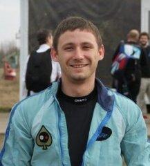 Никита Кудряшов