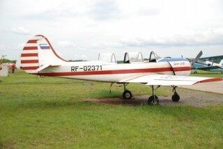 Як-52 2