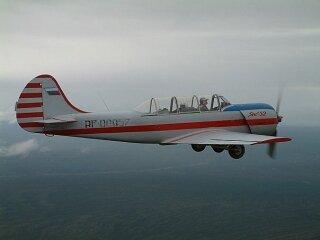 Як-52 1